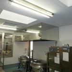 厨房排気フード